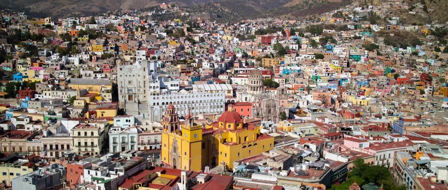 南美五国19天 巴西 阿根廷 乌拉圭 智利 秘鲁