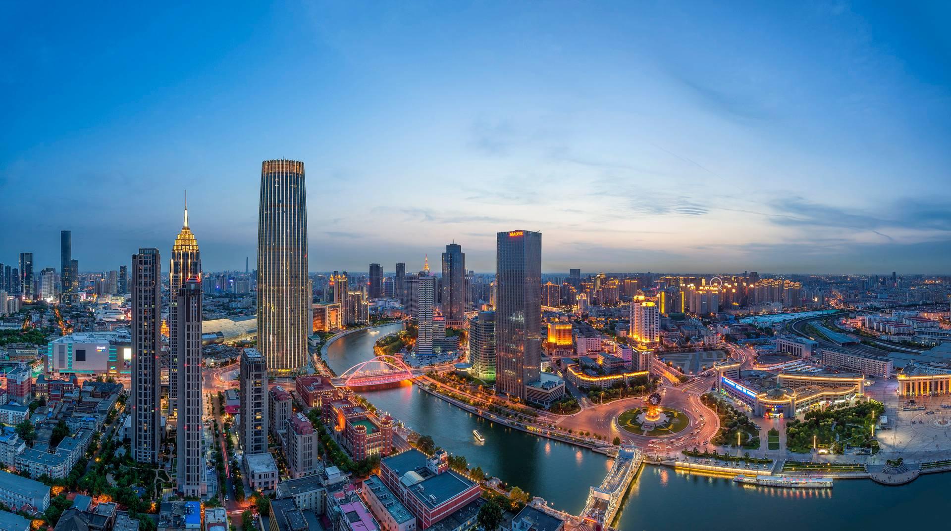 北京+天津+河北·5天4晚