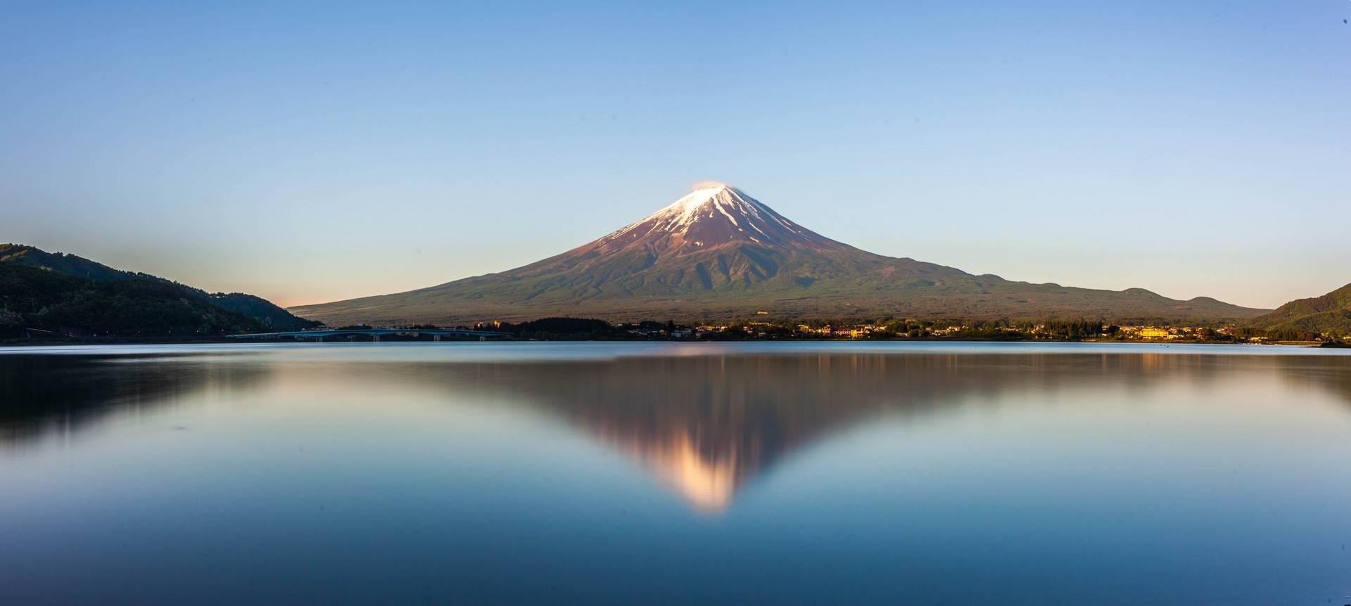 【锦绣和风】日本·东京+大阪+富士山+京都·5天4晚