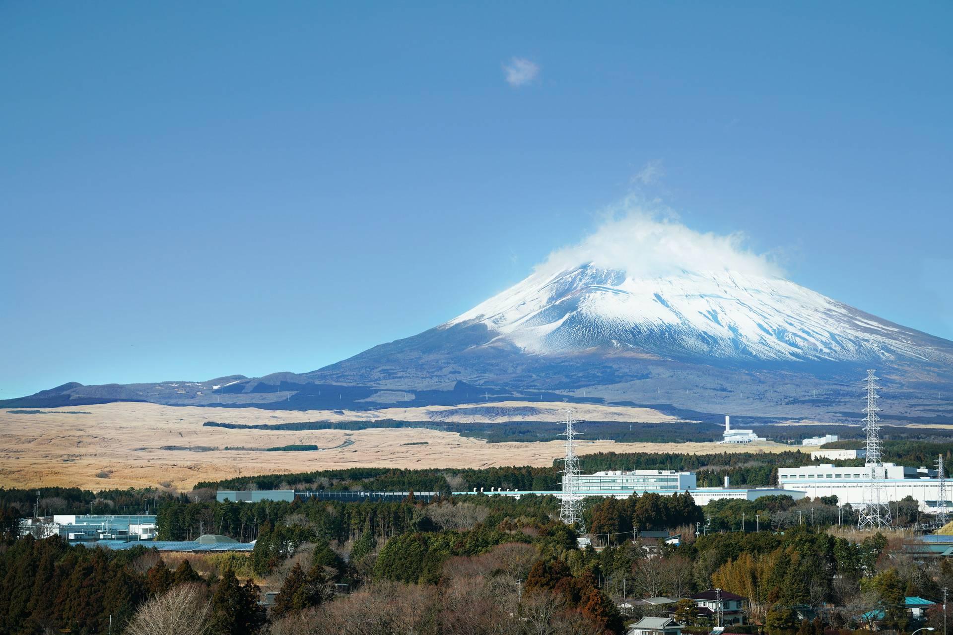 【枫中奇遇】日本·东京+富士山·5+1天半自由行