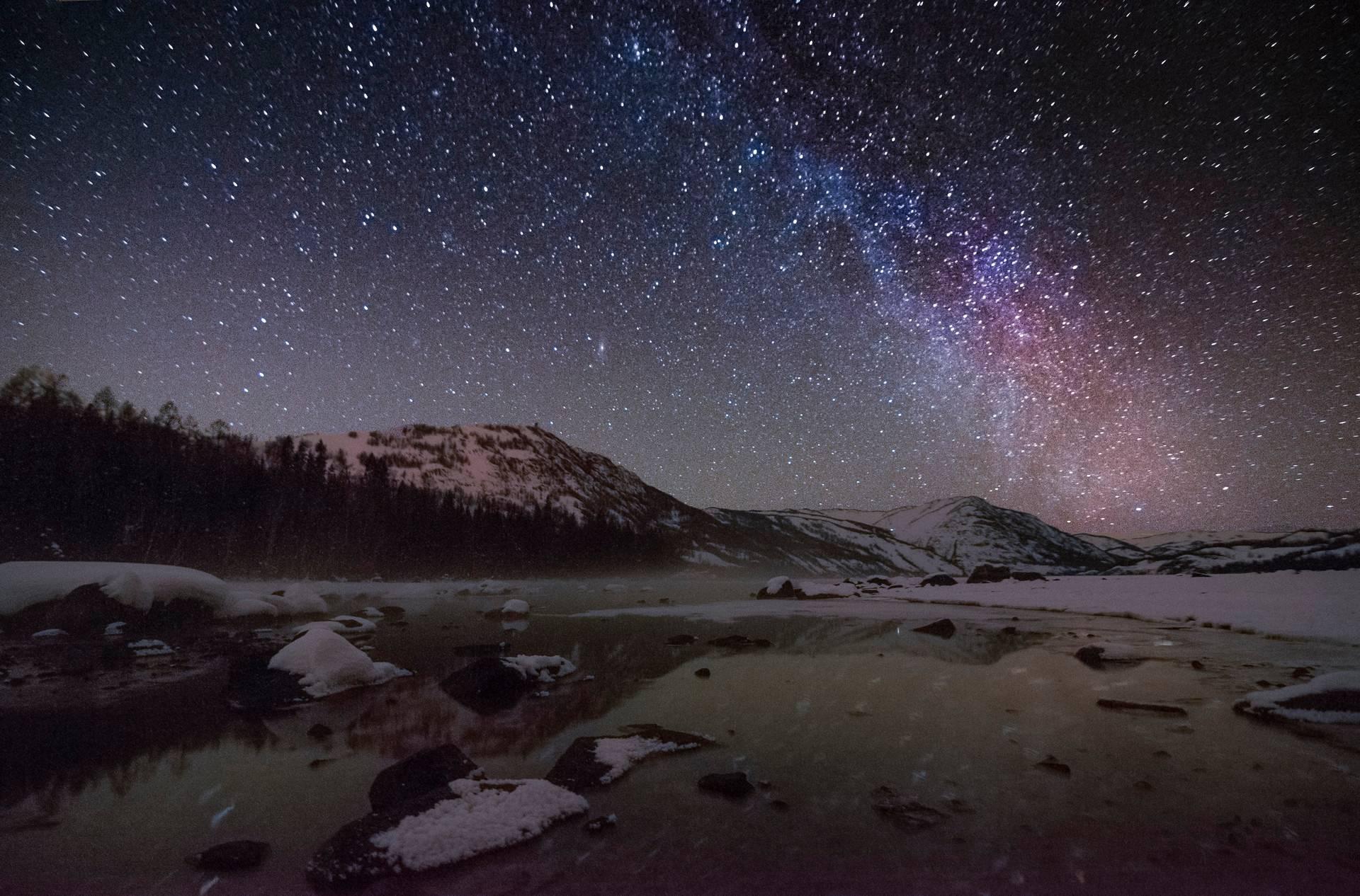【禾木星空】新疆·乌鲁木齐+禾木村+喀纳斯湖+坎儿井·8天7晚