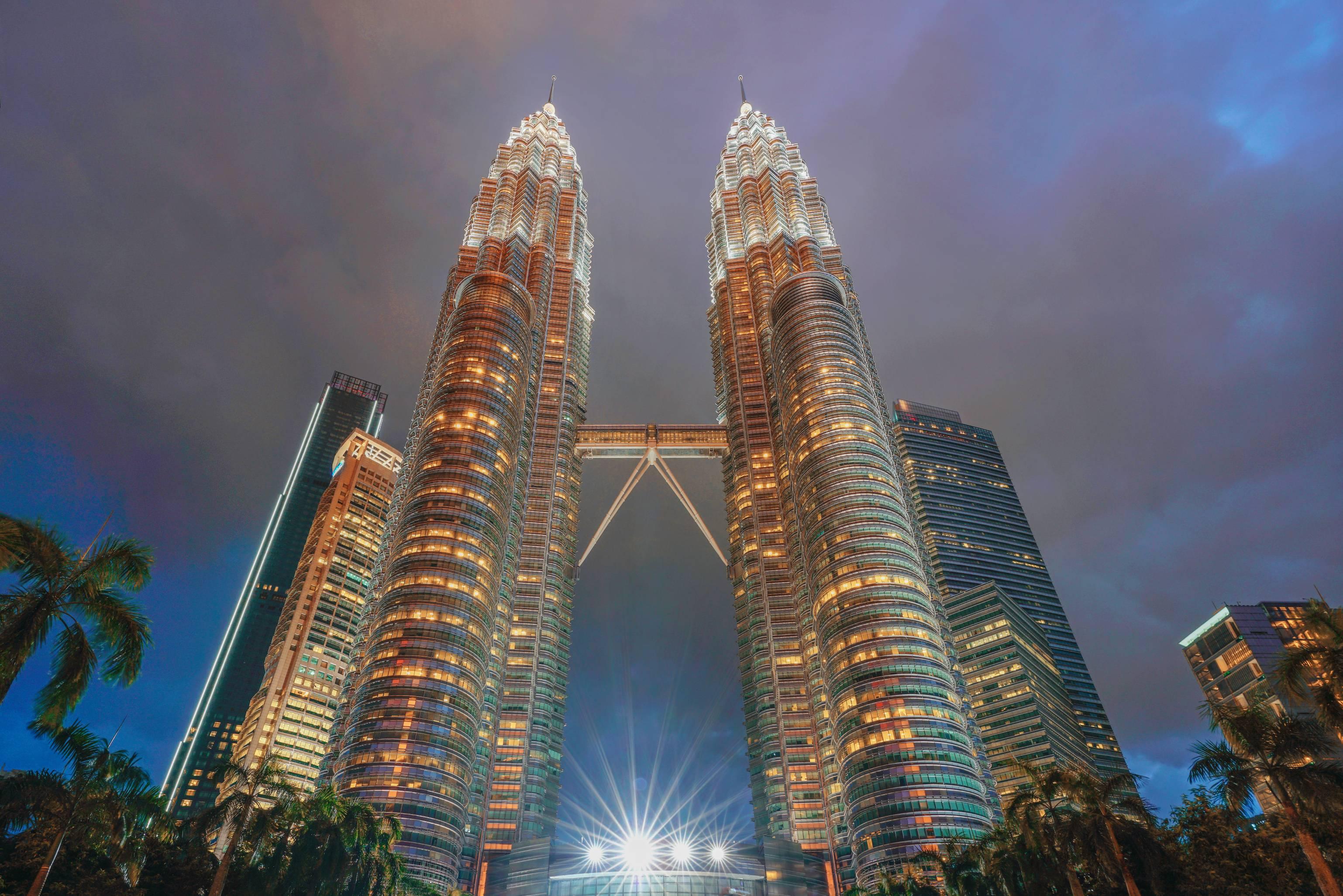 【心动云顶】马来西亚·吉隆坡云顶亚航自由行套餐