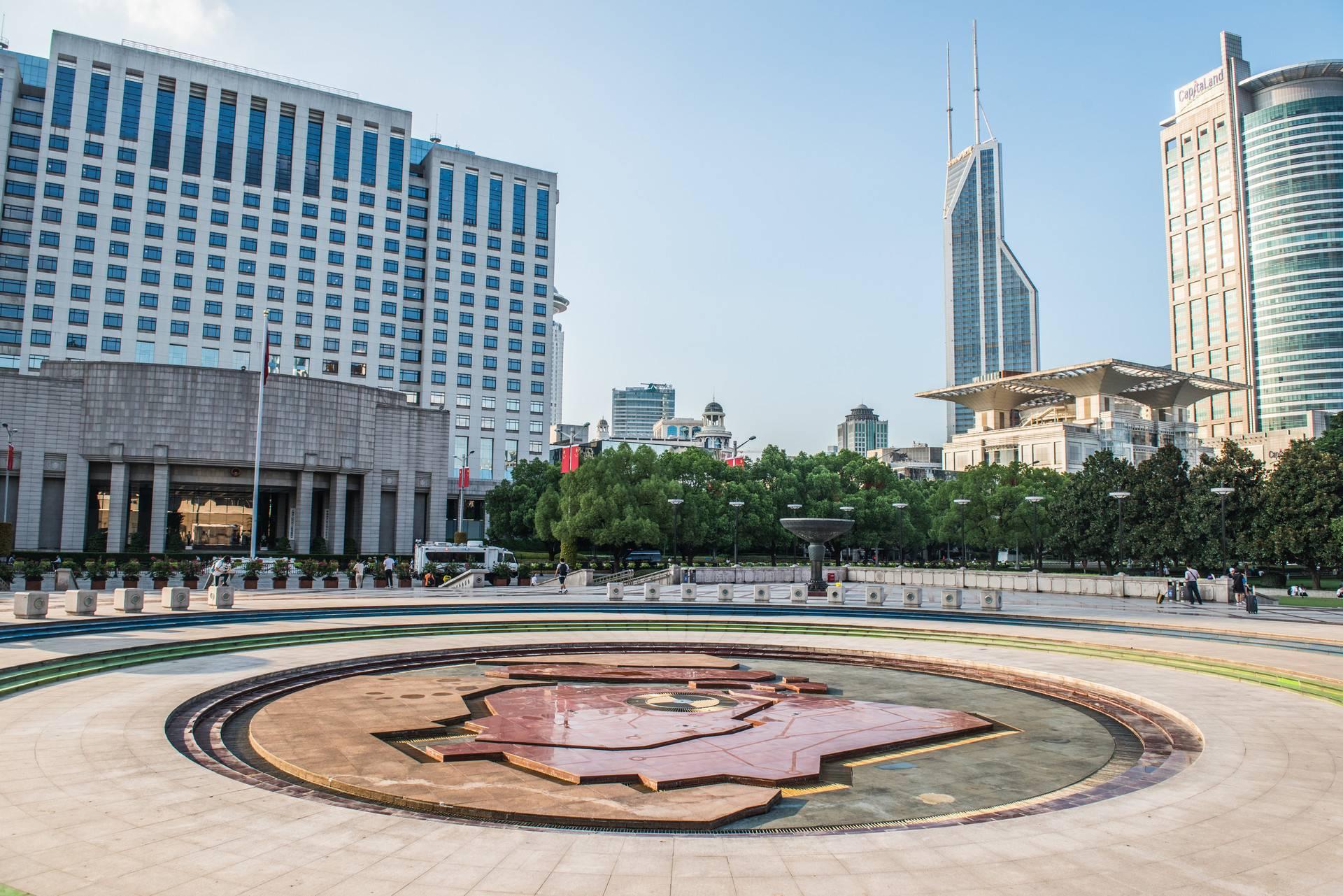 韶关岭南东方温泉+曹溪佛教文化广场二天游