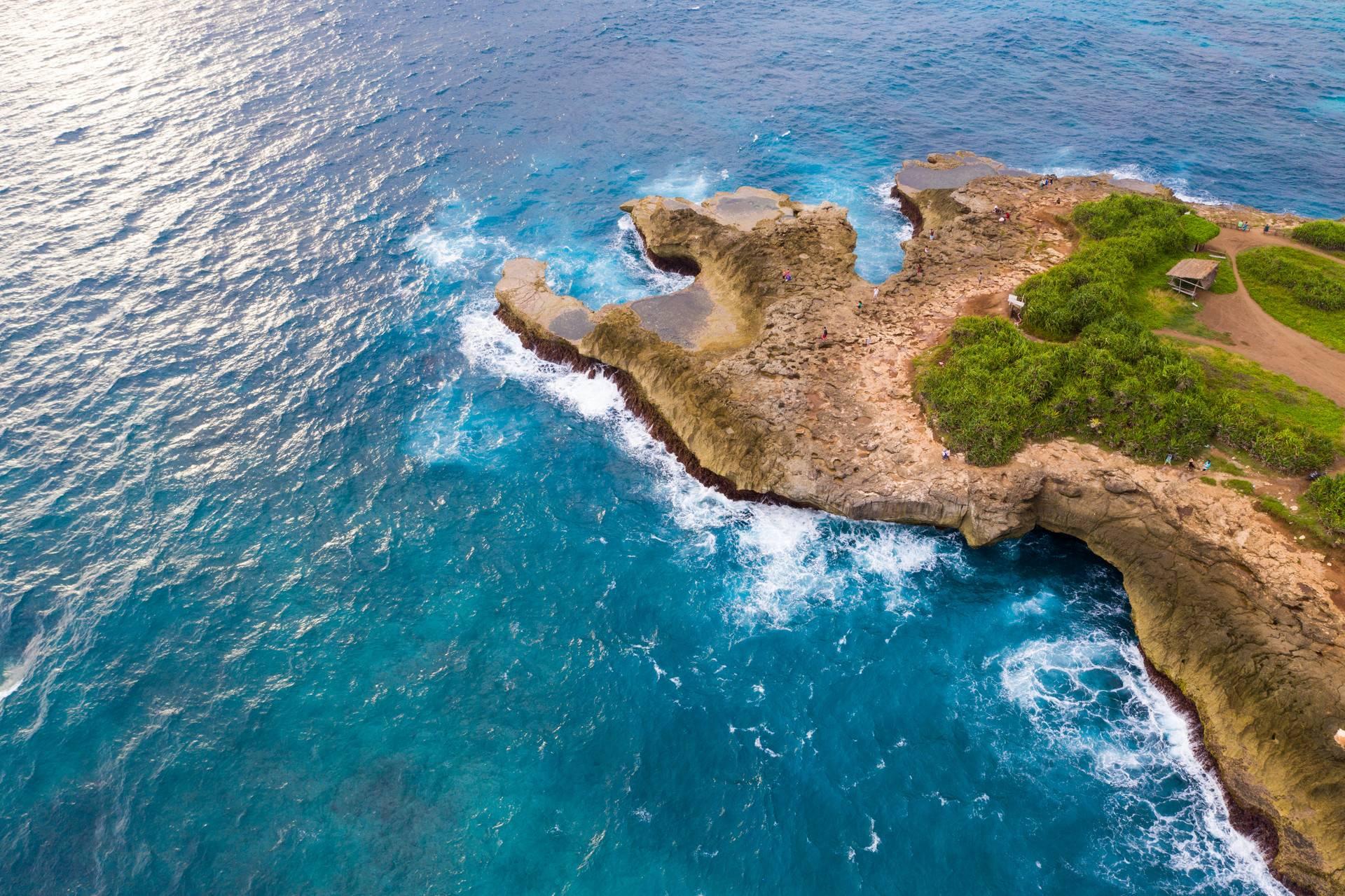 【邂逅巴厘】印尼·巴厘岛+蓝梦岛+贝妮达岛+乌布鸟巢·6天5晚