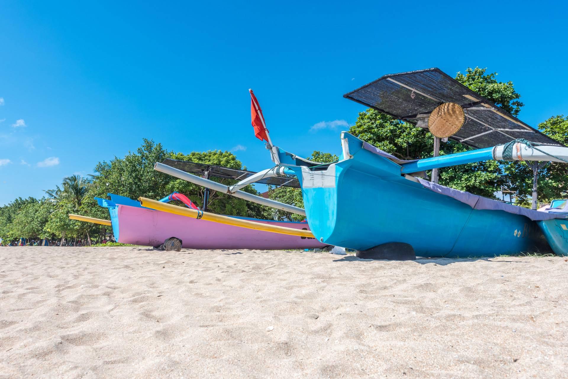 印尼巴厘岛乌布丛林大秋千bali swing漂流一日游