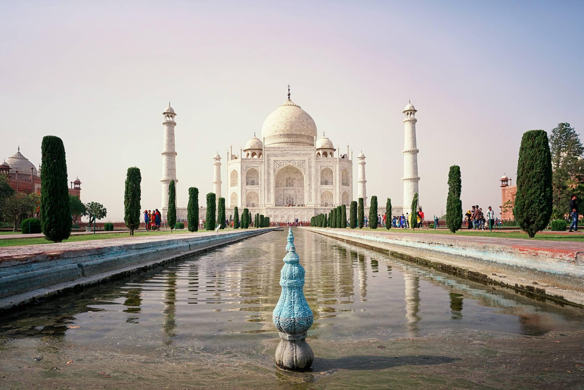【心心相印】印度·金三角+新德里+泰姬陵·6天5晚