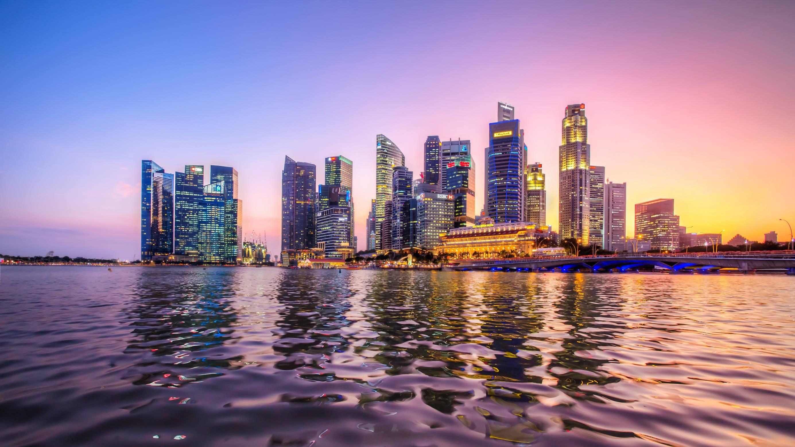 【静好时光】新加坡+马来西亚新加坡航空广州直飞5天4晚