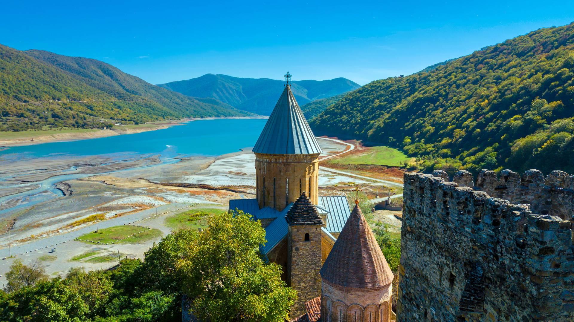 【高加索三国】阿塞拜疆+格鲁吉亚+亚美尼亚11天9晚
