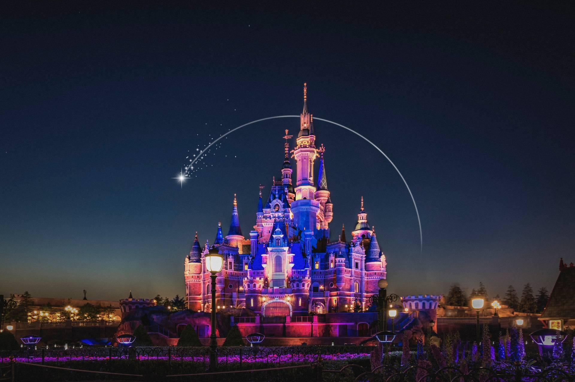 上海·迪士尼+外滩+杭州西湖+乌镇·4天3晚