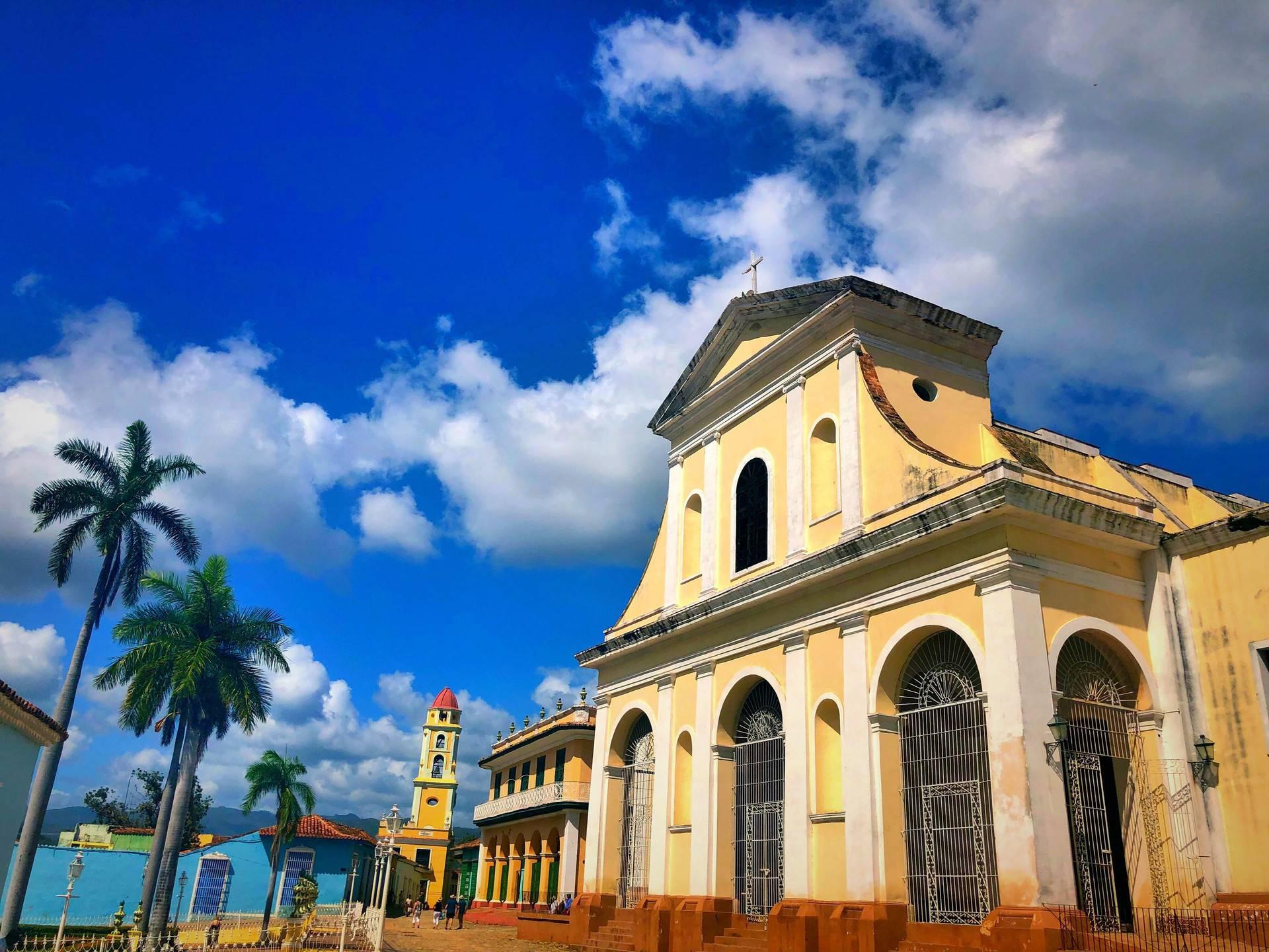 墨西哥+古巴两国11天8晚
