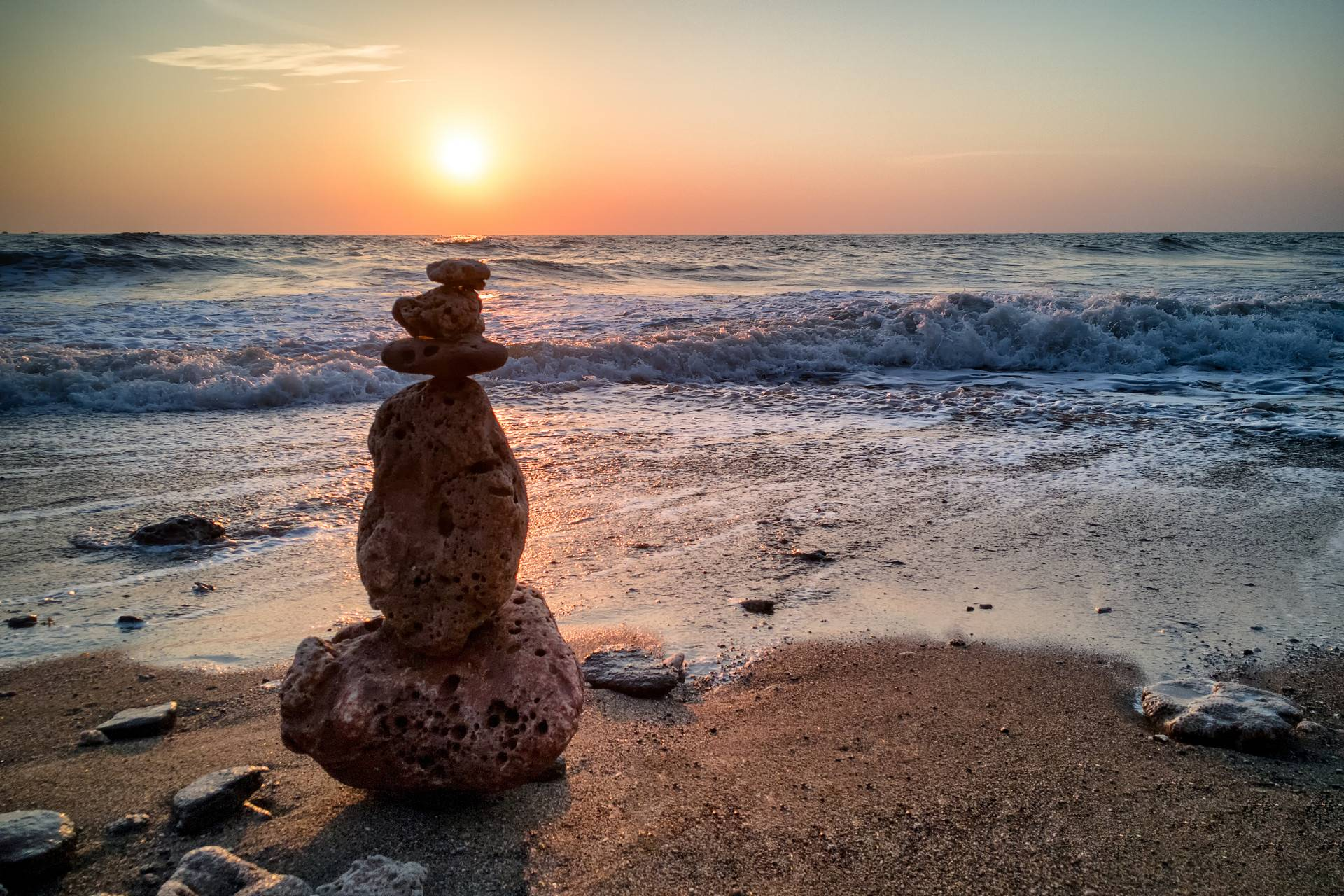 【相约涠洲岛】广西·北海十里银滩+涠洲岛+火山口公园·3天2晚