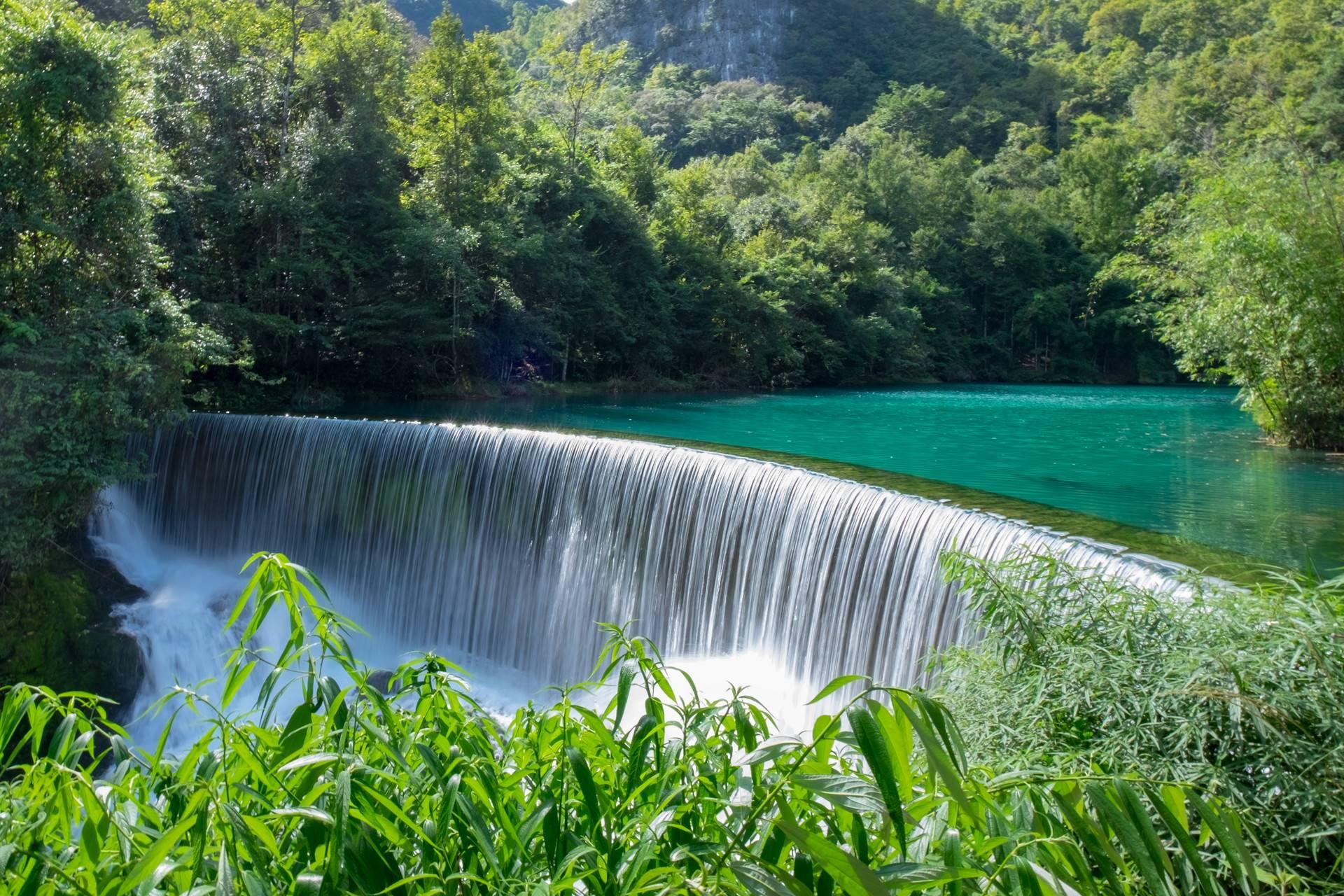 【奇遇太行】山西·挂壁公路+陕西黄河壶口瀑布+河南黑龙潭瀑布·6天5晚